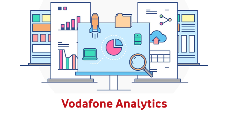 vodafone analytics_featurebox